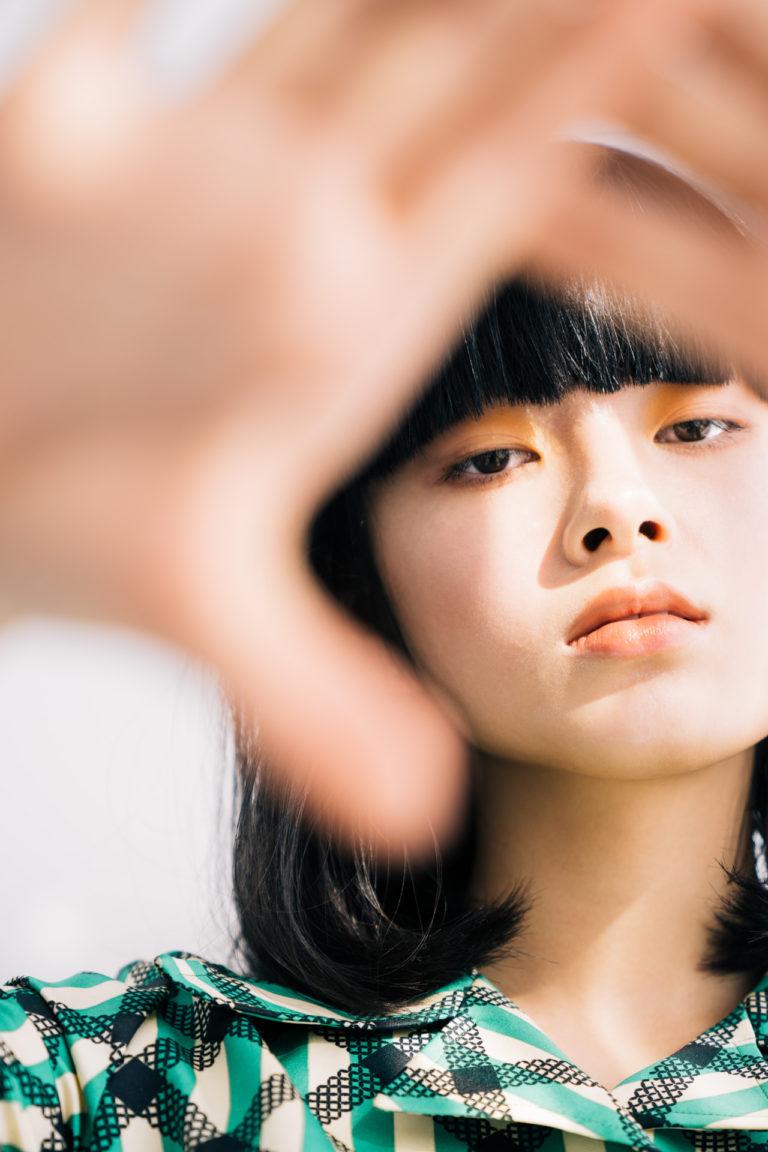 モデル Hikaru