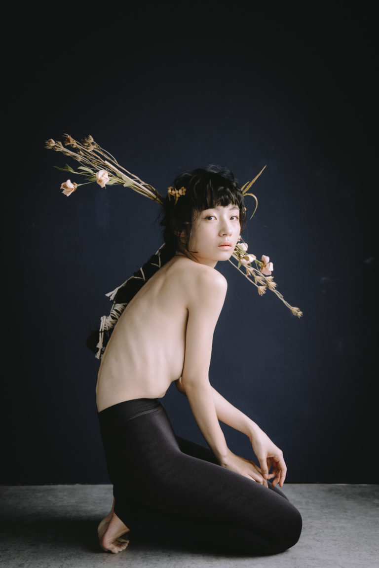Model Fuko Kanbara