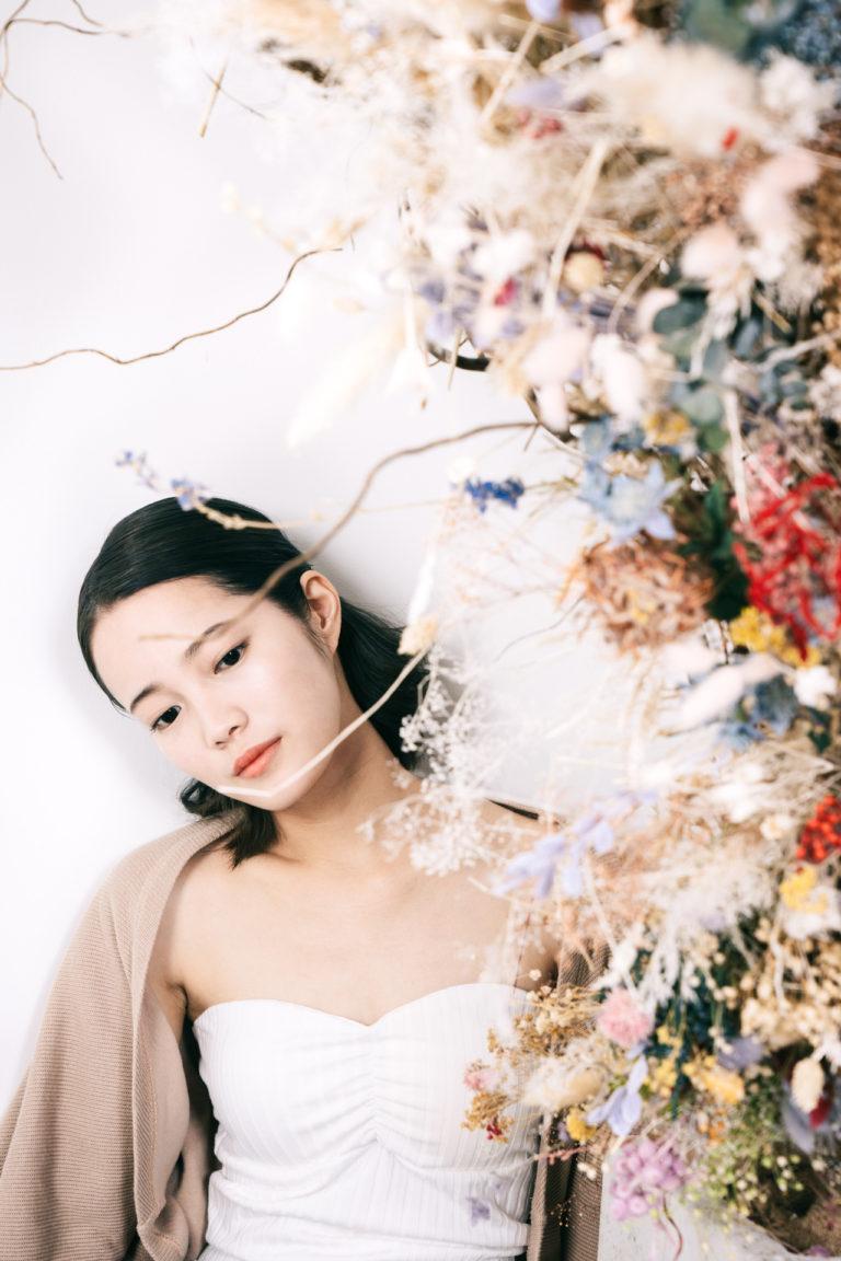 Model Saki
