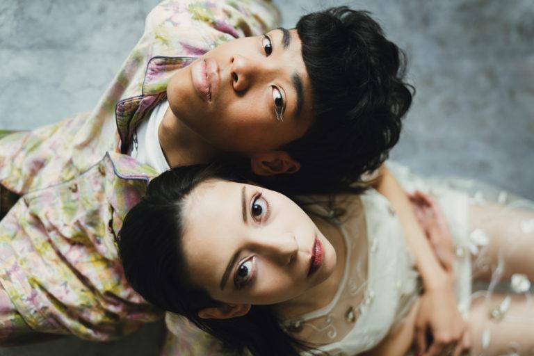 Photo Yuki Kono Hair&Make Arisa Shimizu & Kanae Nanamori