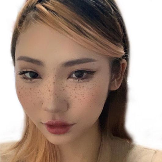 Karin Hashimoto